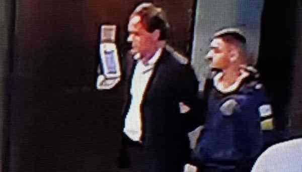 Resultado de imagen para ducler abogados detenidos
