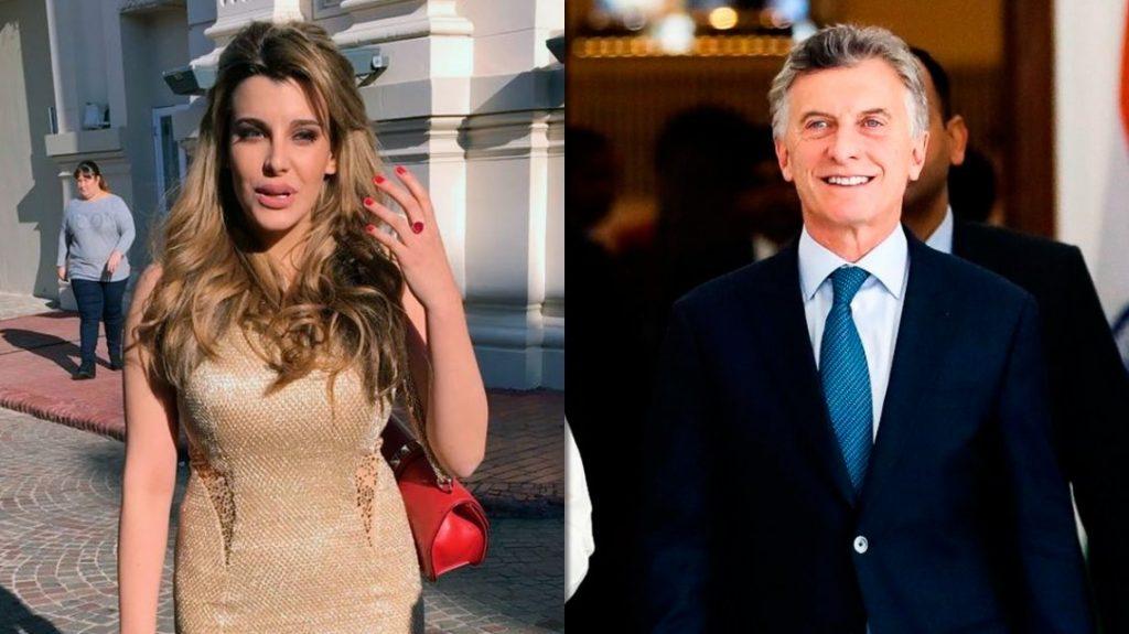 "Charlotte Caniggia: ""Mauricio Macri es malísimo como presidente"""
