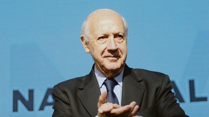 Lavagna le dirá hoy al FMI que el acuerdo debe renegociarse