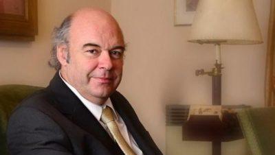 """Abel Cornejo renunció a la Corte: """"Es indispensable la renovación institucional"""""""