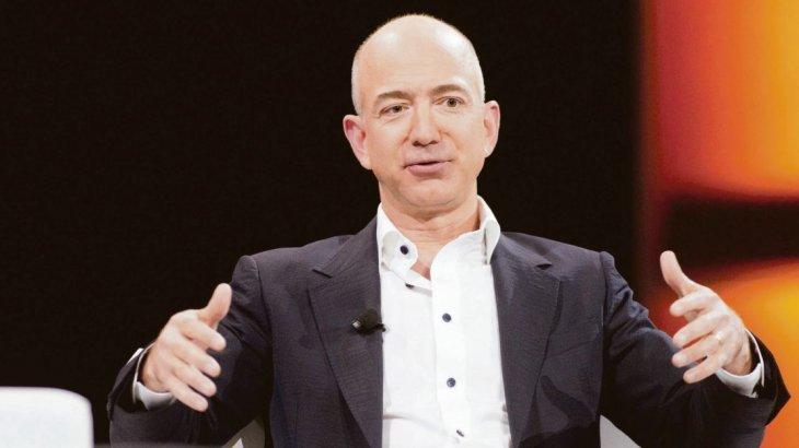 Forbes: Jeff Bezos mantiene el primer puesto entre los más ricos del mundo
