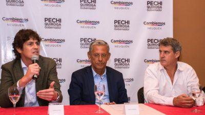 Lousteau mantiene la presión sobre Macri y no descarta un acuerdo con Lavagna