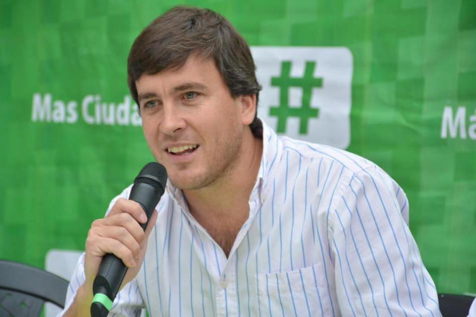 La asamblea del Frente Plural autorizó a Posadas a definir la estrategia electoral en 2019