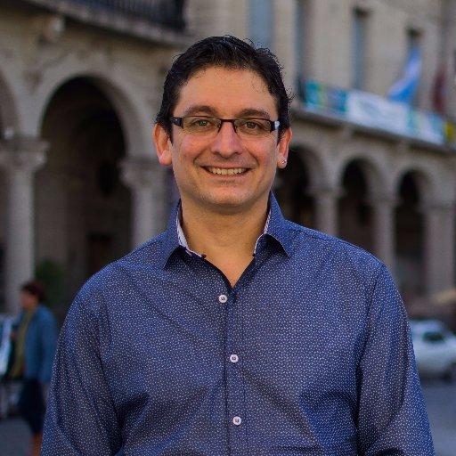 Carlos Morello quiere ser intendente de Salta Capital