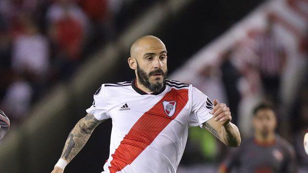 """Pinola: """"Ojalá el 9 de la Selección sea Matías Suárez"""""""