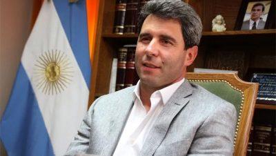 """Sergio Uñac: """"Banco a Lavagna y no sería un disparate ser su vice"""""""