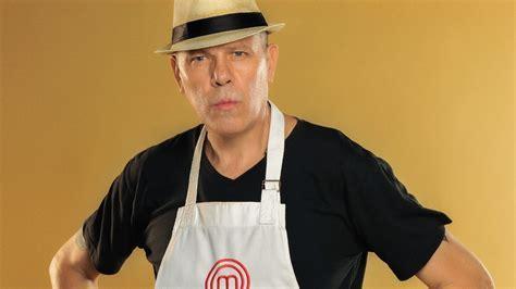 """El """"Loco"""" Montenegro se quebró tras convertirse en el octavo eliminado de MasterChef Celebrity 2: """"Yo gané cuando entré"""""""