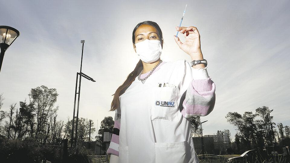 Dónde vacunarse contra el Covid-19 en la ciudad de Salta
