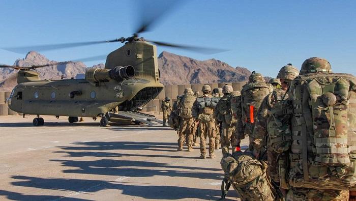 """EEUU admitió que la retirada de Afganistán fue """"un fracaso estratégico"""""""