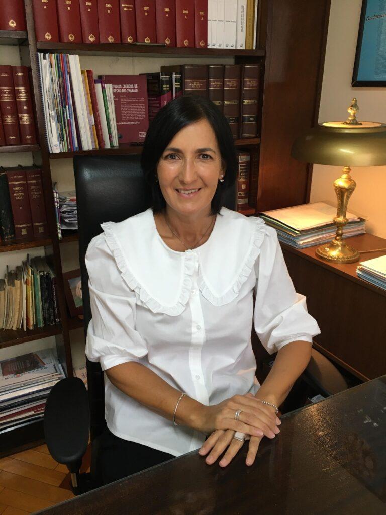 Justicia laboral en clave feminista