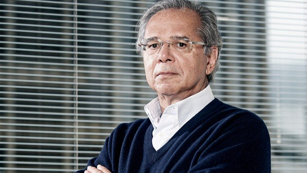El ministro de economía de Jair Bolsonaro criticó a la Argentina por el Mercosur