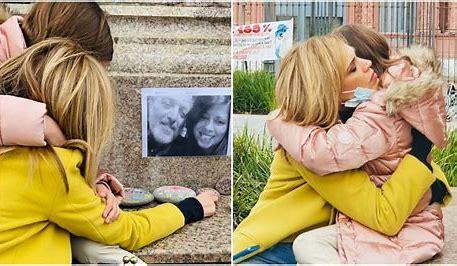 El fuerte mensaje de Viviana Canosa tras el ataque al memorial de las piedras