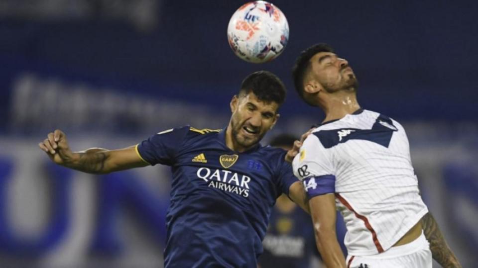 Objetivo Libertadores: Boca y Vélez juegan un partido clave en Liniers