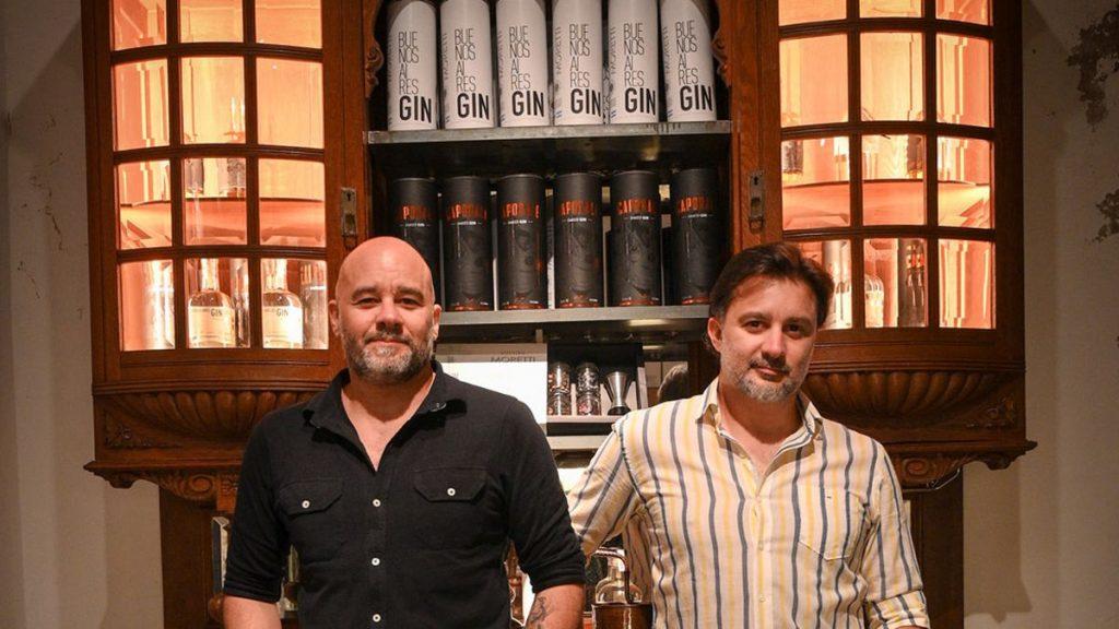 Gin Argentino: crece la producción local de esta bebida alcohólica