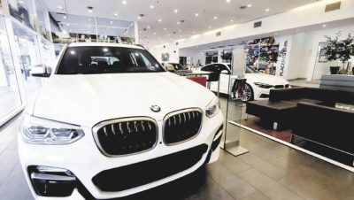 """Autos: desde diciembre, los 0 km de más de $3.430.000 pagarán impuesto al """"lujo"""""""