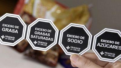 Los puntos principales del proyecto sobre Etiquetado de Alimentos que trata Diputados