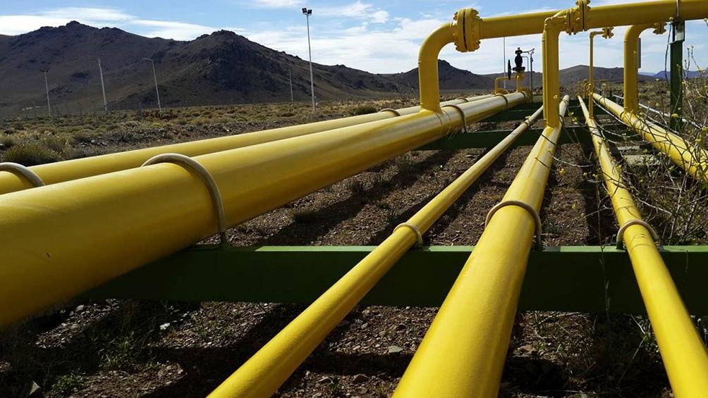 El nuevo desafío de Energía: un gasoducto que transporte 40 millones de metros cúbicos