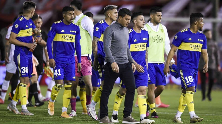 Todas las posibilidades de Boca para clasificarse a la Copa Libertadores 2022